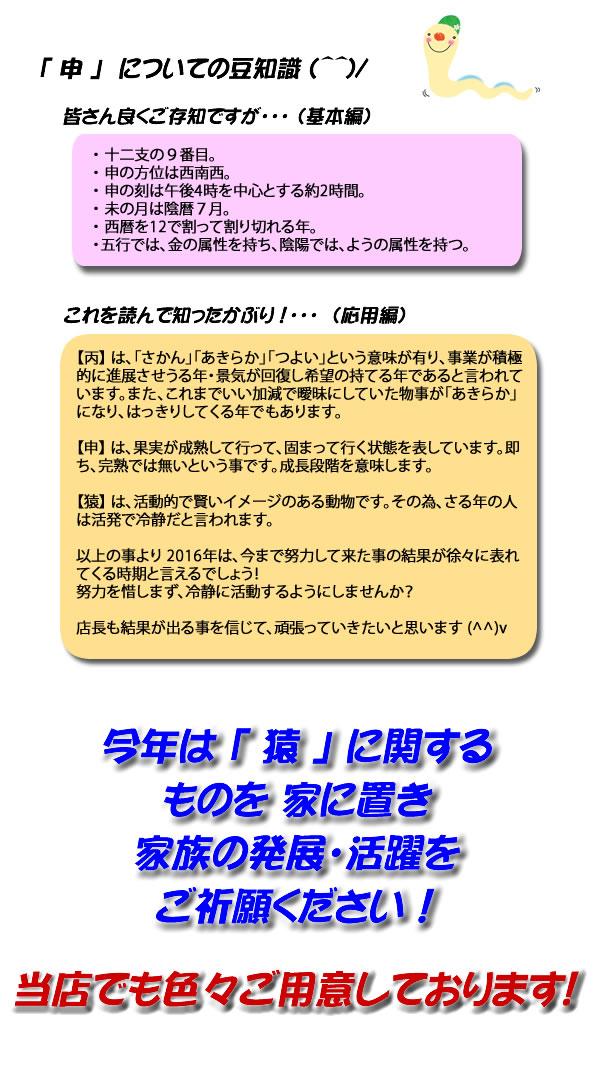 申年カテゴリー2